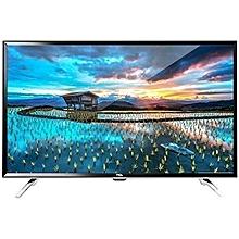"32S6200- 32""- - Full HD Smart LED TV- - Black."