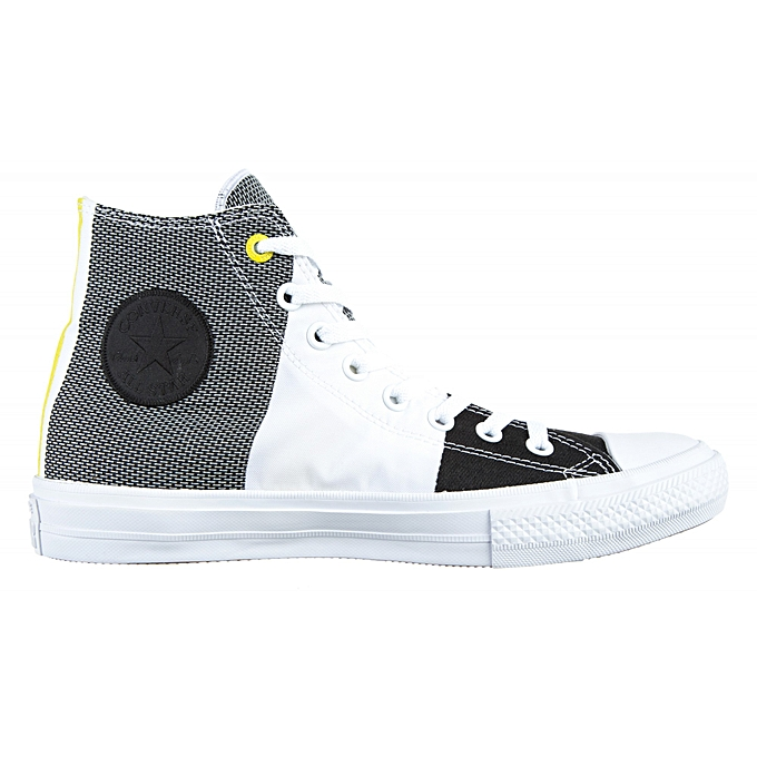 Converse Chuck Taylor All Star High Fashion Sneakers for Men Off White price in Egypt | Compare Prices