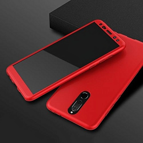 huge selection of 62888 ed649 Luxury 360 Degree Full Body Protection Cover Case For Huawei Mate 10 Lite  5.9
