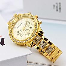 Luxury Ladies Watches Bracelet Metal Quartz Bracelet For Women Watches