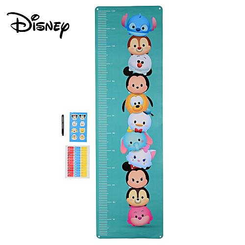 Buy Disney Tsum Cartoon Height Measure Growth Chart Wall Sticker