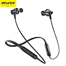 Bluetooth Extra Bass 8Hours Working Time Earphones