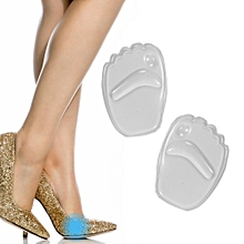 Silicone Ball of Foot Gel Cushions for high heels
