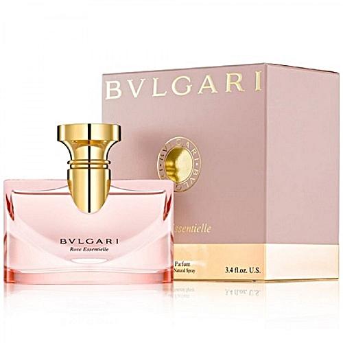 646cd448a BVLGARI Rose Essentielle For Women EDP - 100ml @ Best Price Online ...