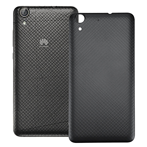 more photos 0e985 9682f IPartsBuy Huawei Y6 II Battery Back Cover(Black)