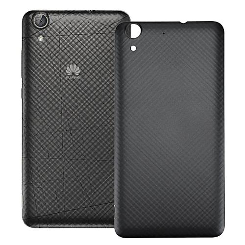 more photos b0eaf acb59 IPartsBuy Huawei Y6 II Battery Back Cover(Black)