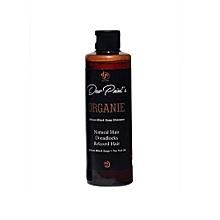Organie African Black Soap Shampoo - 250ml