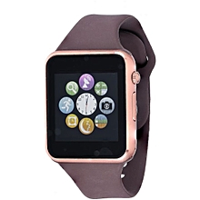Smart Watch C-212 For Android and Apple  - Gold