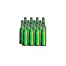 Lager Beer 12 Bottles - 330ml
