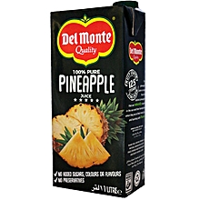 Juice Blend Pineapple – 1L