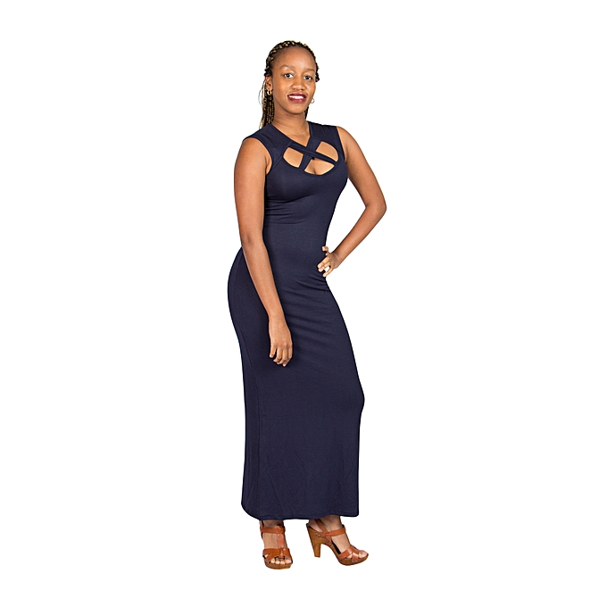 bd80664052c53 KOTON Maxi Dress @ Best Price | Jumia Kenya