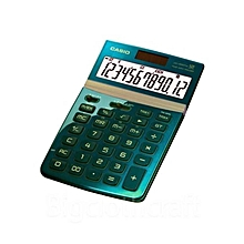 JW-200 - Desk Top Calculator 12 Digit - 2 Way
