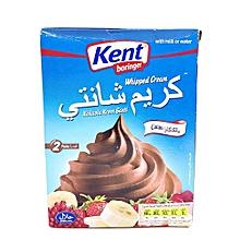 Chocolate Caramel Whipped Cream - 144G