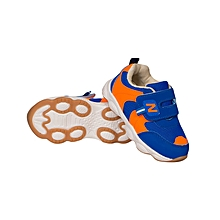 Toddler unisex comfy casual sport shoes for girls and boys