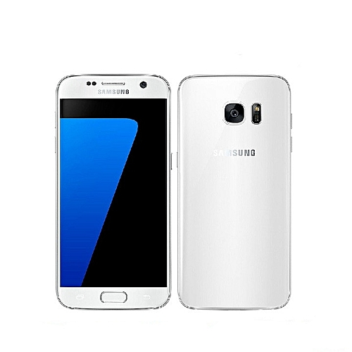 Galaxy S7 G930 Smartphone(4GB+32GB ROM)Single SIM - Silver