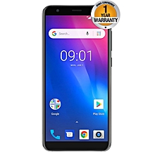 "S1 Pro - 5.5"" - 16GB - 1GB RAM (13MP+5MP) Dual Camera - Dual Sim - 4G - Black"