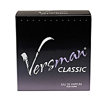Classic Perfume EDP - 100ml
