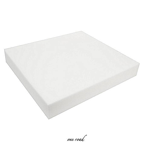 High Density Cushioned Foam Cushion Seat Sofa Replacement Cut To Any Size *  5Cm