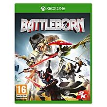 XBOX 1 Game Battleborn