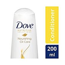 Conditioner - Nourishing Oil Care (200ml)