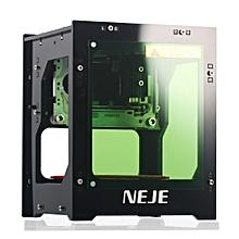 NEJE DK-8-FKZ 1500mW 350 DPI USB DIY Laser Engraver Carvinghine