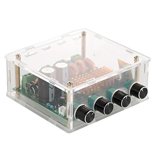 BT 4 2 Digital 2 1 Class D HIFI Power Amplifier Board Supper Bass Module