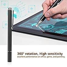 High Sensitive Capacitive Touch Screen Drawing Writing Stylus Pen for IPAD and Computer