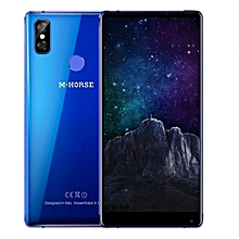 "Pure 2 - 5.99"" 4G Smartphone - Android 7.0 4GB/64GB - Fingerprint Type-C EU - Blue"