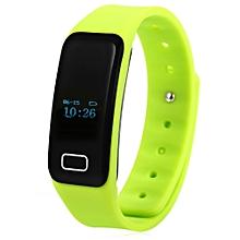 Heart Rate Monitor Bluetooth 4.0 Smart Wristband