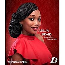 Abuja Long Braid (3 Packets)