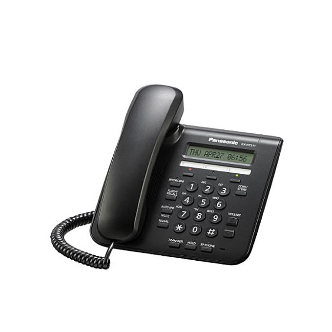 KX-NT511 IP Proprietary Phone