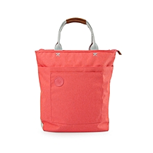 "G1709 - Tote Bag for 16"" Laptop -  Rubin"