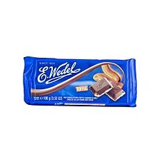 Milk Chocolate Toffee 100 G