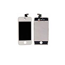 iPhone 4S Screen - White
