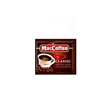 Classic Instant Coffee 1.6 g
