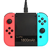 LEBAIQI Joystick Charging Grip for Nintend Switch Joy-Con