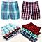 6 Pieces Boxer Shorts- Pure Cotton