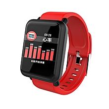 XANE M28 Waterproof Smart Bracelet Blood Pressure Monitor Smart Watch