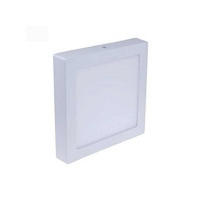 Anniversary sales buy generic led panel light 18w surface mounted led panel light 18w surface mounted led ceiling lights ac 160 265v square led downlight mozeypictures Gallery