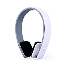 BQ618 - Bluetooth Wireless Headphone - White