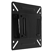 Universal TV Wall Mount Bracket For 14 ~ 24 Inch LCD LED Monitor Flat Panel TV Frame