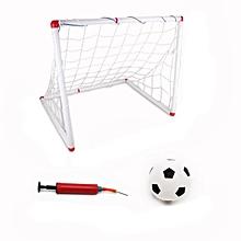 Children's Sports Goods Football  Frame Football Combination