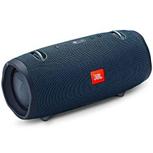 Xtreme 2 Portable Waterproof Wireless Bluetooth Speaker - Blue