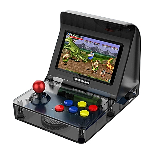 Generic Coolbaby Rs 07 Neogeo Aracade Mini Rocker Classic Games