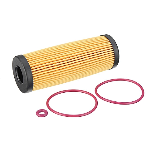 Generic Engine Oil Filter With Gasket Kit For Ford Fusion Edge Lincoln Continental Mkx