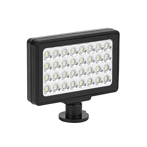 bceff60632dc Wolfgang Video Light 32 LED Intergrated Fill Light For Mobile Phone Digital  Camera
