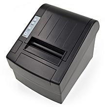 TEC POS ZJ - 8220 Thermal Receipt Printer (USB, LAN INTERFACE)