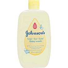 Baby Bath Top-To-Toe 300 ml