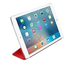 Luxury Slim Stand Leather Cover Case For iPad Pro 9.7 Tablet PC RD