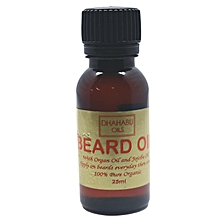 Beard Oil  - 25ml